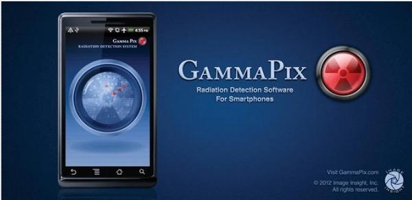 gammapix