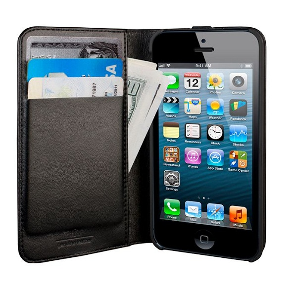 Hex Axis Wallet is a 3-in-1 iPhone case
