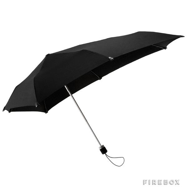 Senz Stealth Umbrella is going under the radar of wind and rain