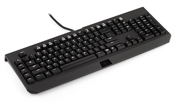 Razer BlackWidow Mechanical Keyboard – leave the competition in the dust