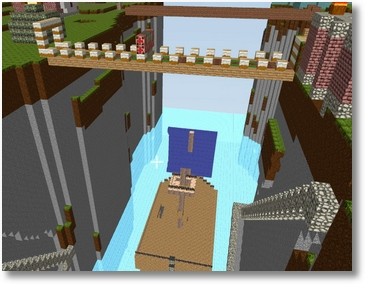blocksurvival2 Block Survival   a surprisingly good Minecraft clone done in the browser