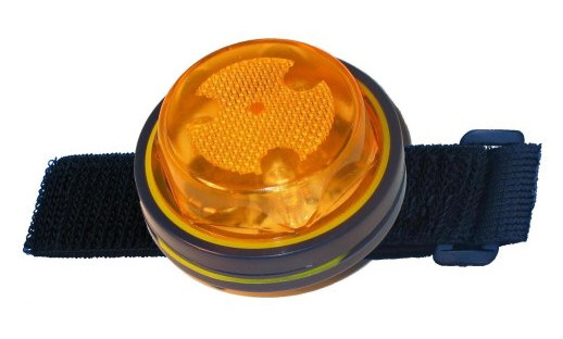 Safe Turn – portable bicycle signal