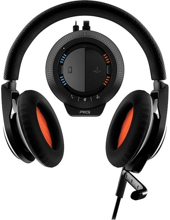 Plantronics RIG Gaming Headset [Best of PAX: Review]