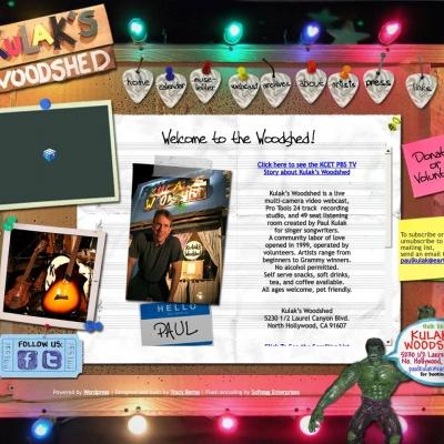 kulakswoodshed.com