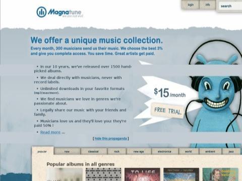 magnatune.com