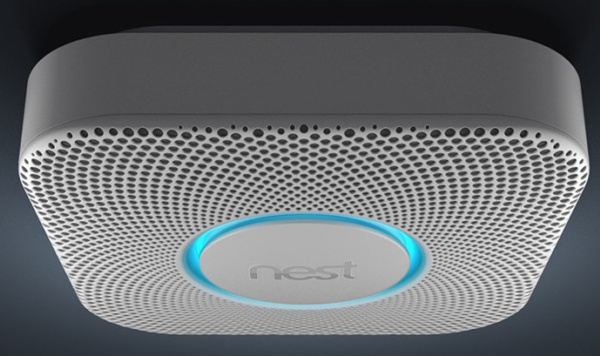 Nest Protect – at last, a smoke alarm without those annoying false alerts