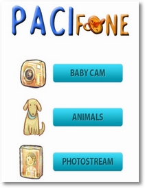 pacifone 12 Rather Cool Uses For Your Old Android Phone [Freeware]