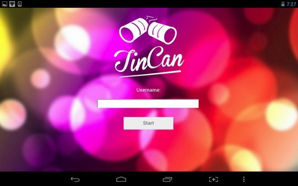 Tin-Can – ultra cool Android messaging app doesn't need Internet or a cellular connection [Freeware]