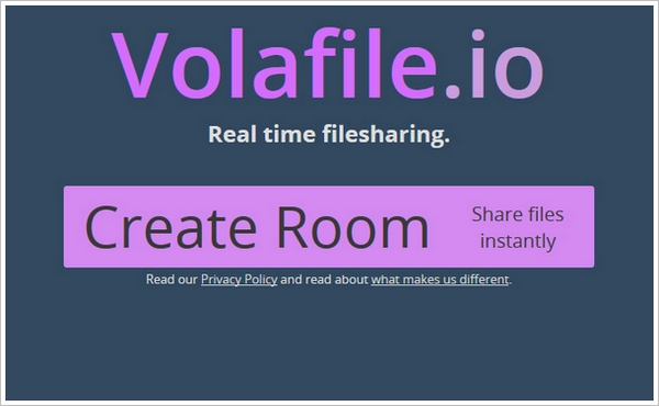 Volafile – insane, addictive, anarchic real time chat and file sharing explodes onto the eyeballs