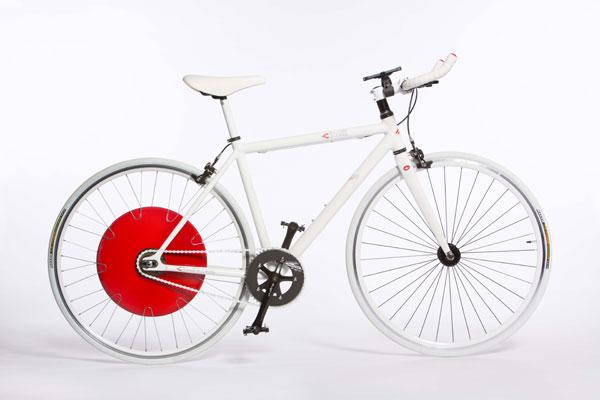 Copenhagen Wheel – You've heard about it; now experience it