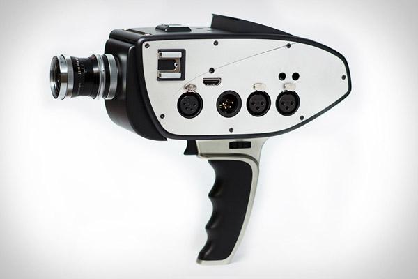 D16 Cinema Camera – Hollywood launch pad goes digital