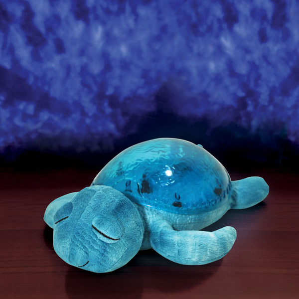 Seascape Projecting Turtle – Soothing you to sleep as only a turtle can