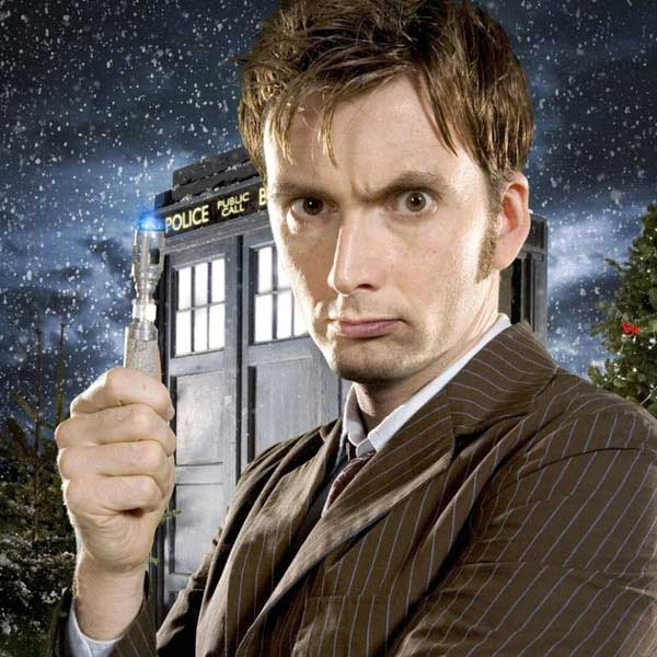 Doctor Who Tenth Doctor's Sonic Screwdriver Remote Control [Review]