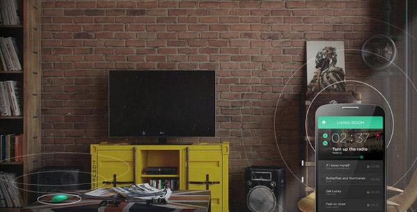 Rocki Wireless Speaker Adapter – Music breaks free with Rocki
