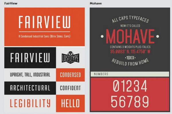 100 Best Free Fonts 2014 – lovely collection for free download