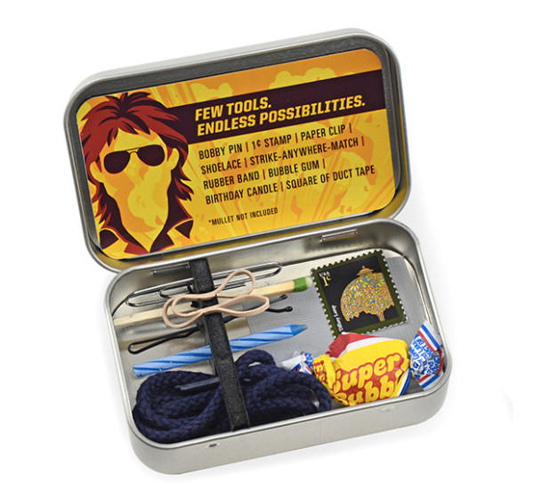 MacGyver Emergency Toolkit e1396015048878 Action Hero Toolkit   brings out the MacGyver in you