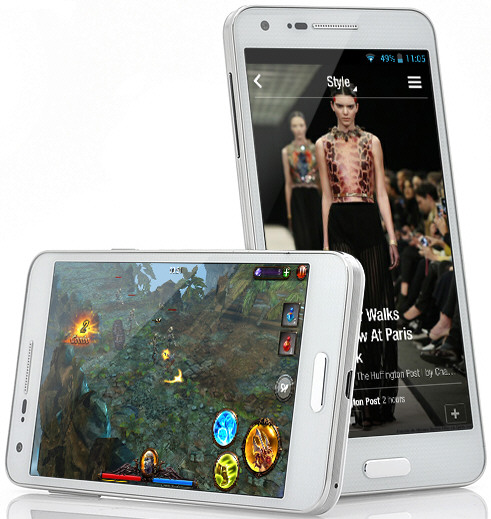 charm5inchoctacorephone 1 Charm Octa Core Android Smartphone   a 1.7GHz, 5 inch super phone for just $197.41?