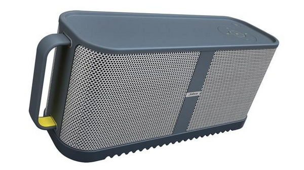 jabrasoulmate1 Jabra Solemate Max   now you can crowdsource your party music