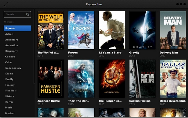 Is Popcorn Time about to kill the movie business?