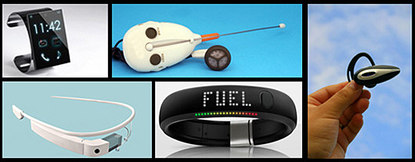 The Wearable Technology Show 2014 – a sneak preview of the current state of the art in wearable gadgets [Show Report]