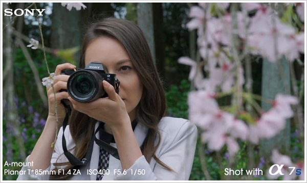 Sony A7S – 3D is dead, long live 4K…maybe!