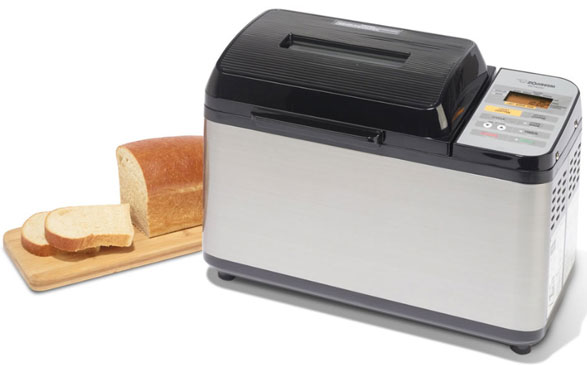 Gluten Free Bread Maker – for when you knead something a little healthier