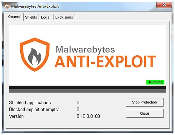 Malwarebytes Anti-Exploit – new freeware protects against browser attacks better than your anti-virus will [Freeware]