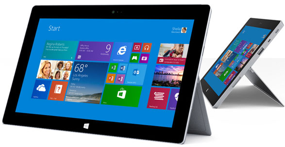 Microsoft Surface 2 4G – stylish Windows tablet cuts the WiFi tether with a fast mobile Internet upgrade [Review]