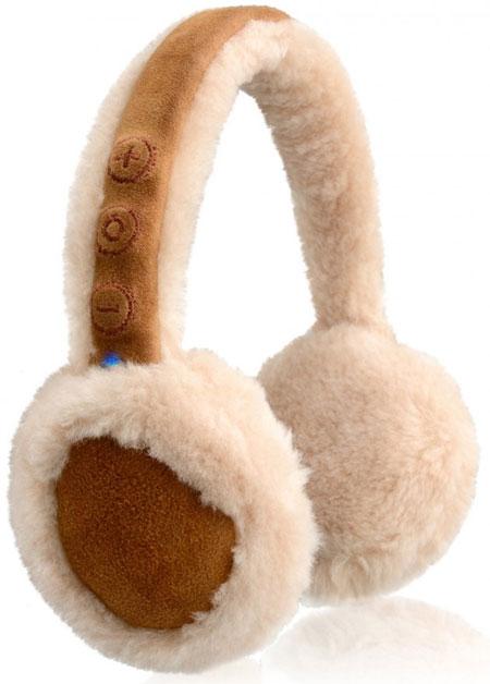 NoiseHush BT500 Bluetooth Earmuff Headphones With Mic – handsfree never felt so cosy