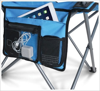 tabletlawnchair3 Tablet Lawn Chair   because squinting at a screen down in the basement is not good for your eyes