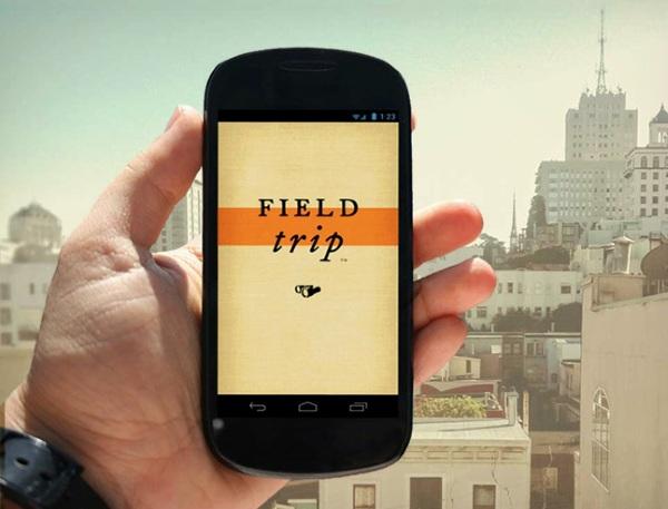 Field Trip Phone