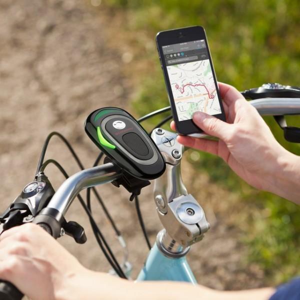 Schwinn CycleNav Bike Navigation – keep safe on two wheels no matter where you're headed