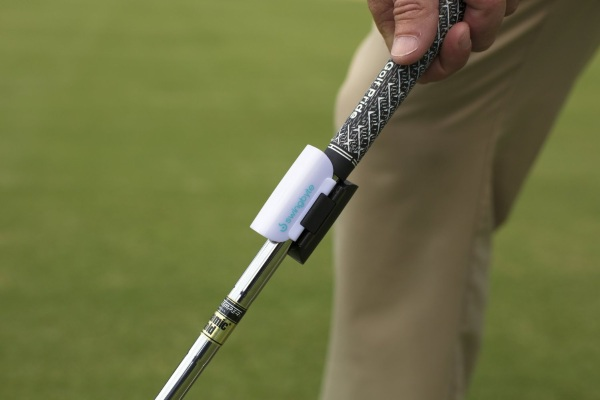 Swingbyte 2 Golf Training Device – improve your golf game one swing at a time