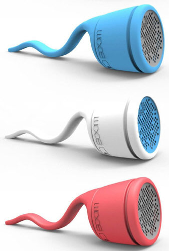 momaxboomswimmerspeaker3 Momax Boom Swimmer Speaker   Bluetooth speaker carries the seeds of its own success?