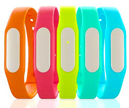 Xiaomi MiBand – keeps you and your wallet nicely healthy