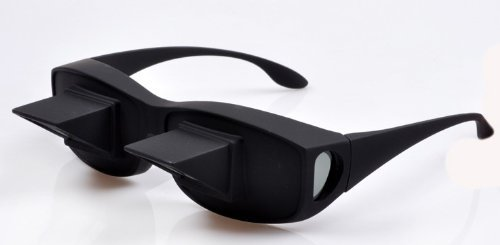 HD Horizontal Loon Glasses – say goodbye to smacking yourself in the face with your phone at night