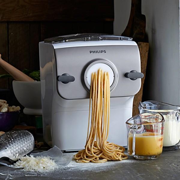 philips pasta maker e1407183596490 Philips Pasta Maker   1, 2, 3, and youre an Italian masterchef!