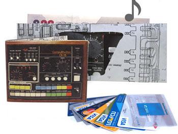 soundeffectdrummachinewallet2 Sound Effect Drum Machine Wallet   help people hear exactly when you open your wallet