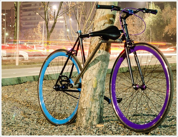 Yerka – the bicycle that can't be stolen? Mmm…