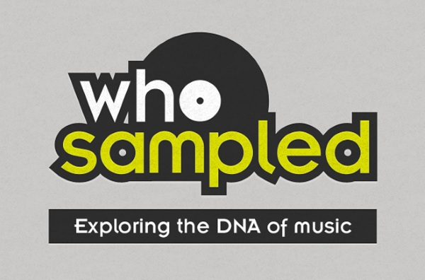 WhoSampled – the app that gives you the guts of sampled songs [Freeware]