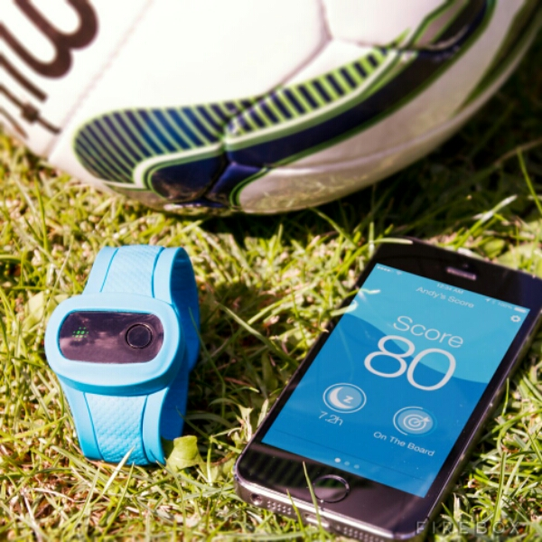 KidFit Activity Tracker – now getting healthy can be fun, and not a bore chore