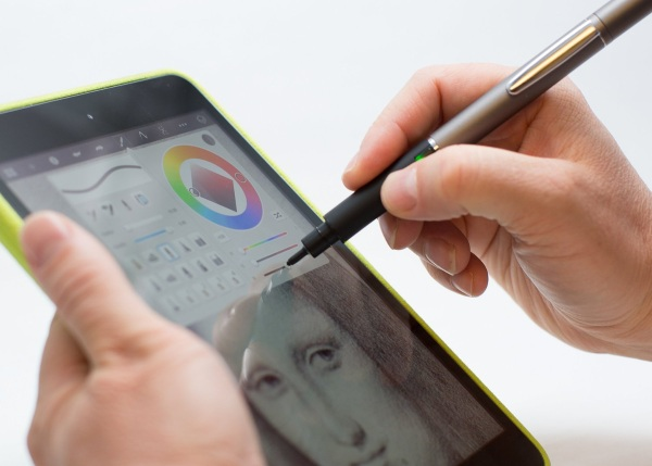 DotPen – the stylus for everybody