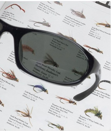 Gadget Reader Sunglasses – don't let the sun interfere with your technology