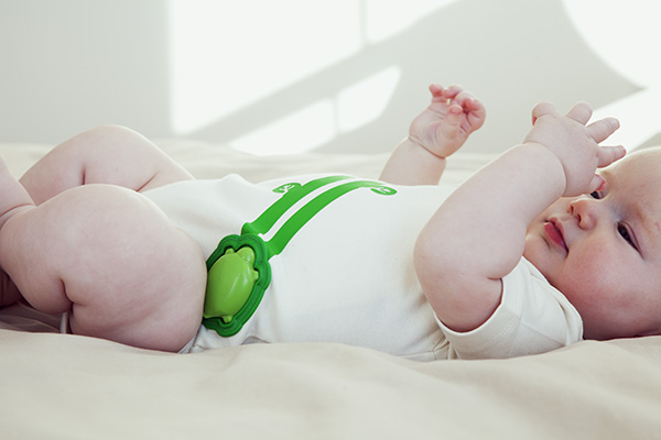 Mimo Smart Baby Monitor – a better monitor for a better baby