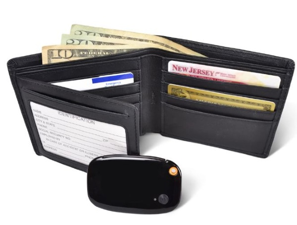 Self Finding Wallet – never misplace your wallet again