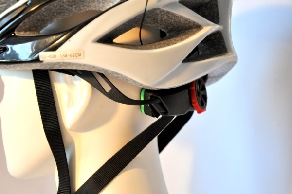 Cynaps Mint – the headset that channels sound through bone