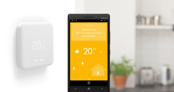 Tado Smart Thermostat – helping your heat and bill stay cozy
