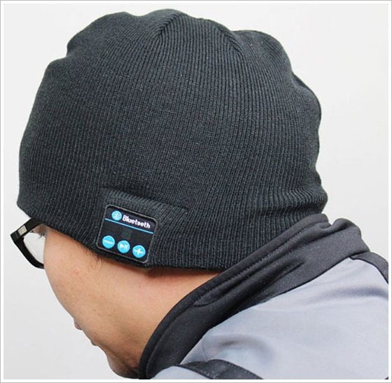Bluetooth Speaker Hat – warm ears meet cool sounds with zero hassles