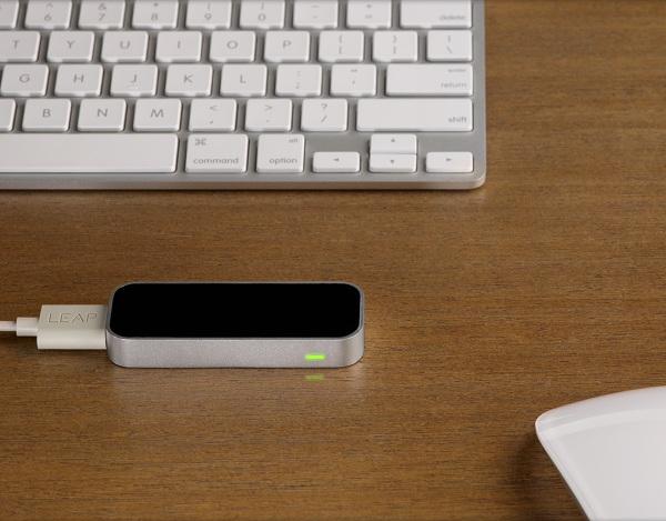 Leap Motion – lose the mouse, gets more hands on with your computer