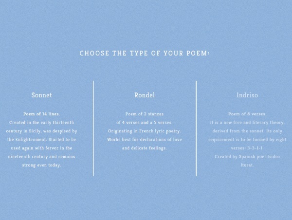 Poetweet – use your twitter to cheat on your English homework [FREEWARE]